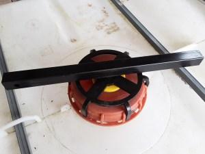Industrial Tank Tool