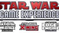 Edge of the Empire RPG Developer Demos & Panels May 3rd-5th