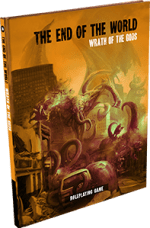 End of the World: Wrath of the Gods