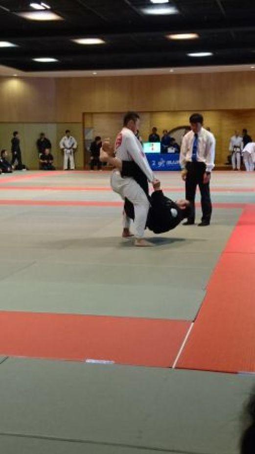 九州柔術選手権2