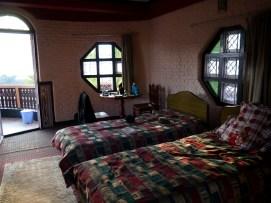 My Hotel Room, Pokhara