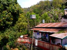 House on the Hill, Pokhara