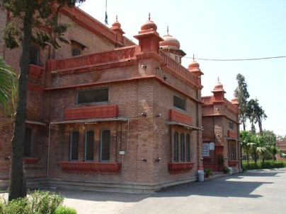 Peshawar Museum