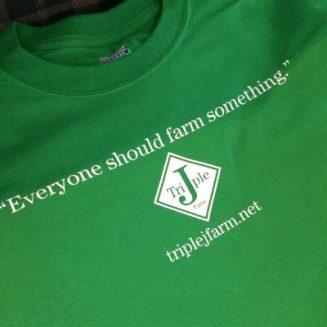 Everyone Should Farm Something