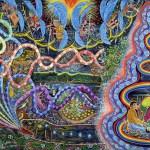 【最強の麻薬?医療?】アヤワスカのリアル体験記!脳内トリップの先にあったモノとは!?の画像