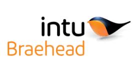 Intu Braehead logo.