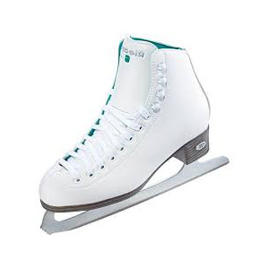 Figure Skating Sets (Blades Attached)