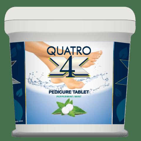 Triple X Quatro