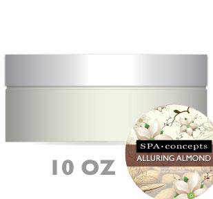 Alluring Almond