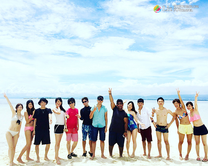 菲律賓遊學日記-一起去跳島,留學生活,宿霧CELI