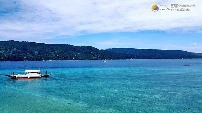 菲律賓海島,CEBU-小島景象,觀光旅遊,旅行遊學