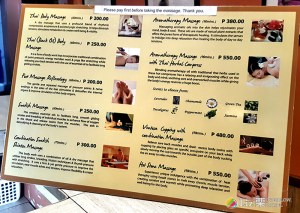 菲律賓馬殺雞超便宜,宿霧馬殺雞,CEBU Massage