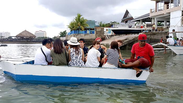 菲律賓遊學生活