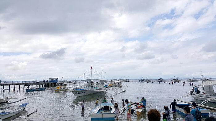 菲律賓港口