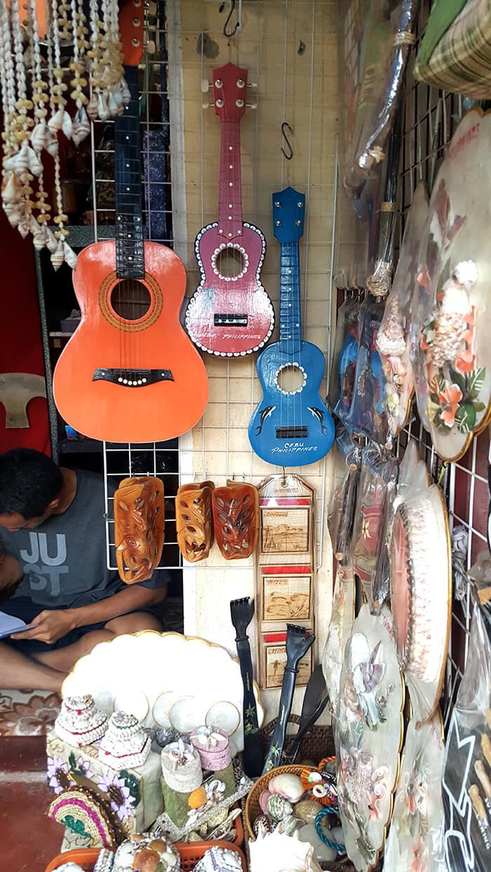 吉他,cebu哪裡賣吉他