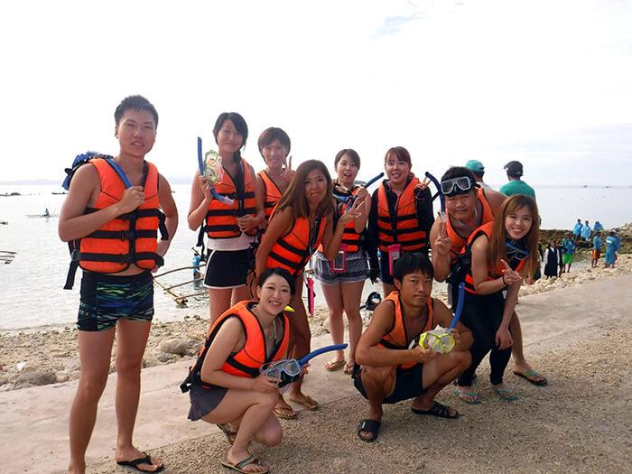 語言學校,宿霧景點旅遊,菲律賓