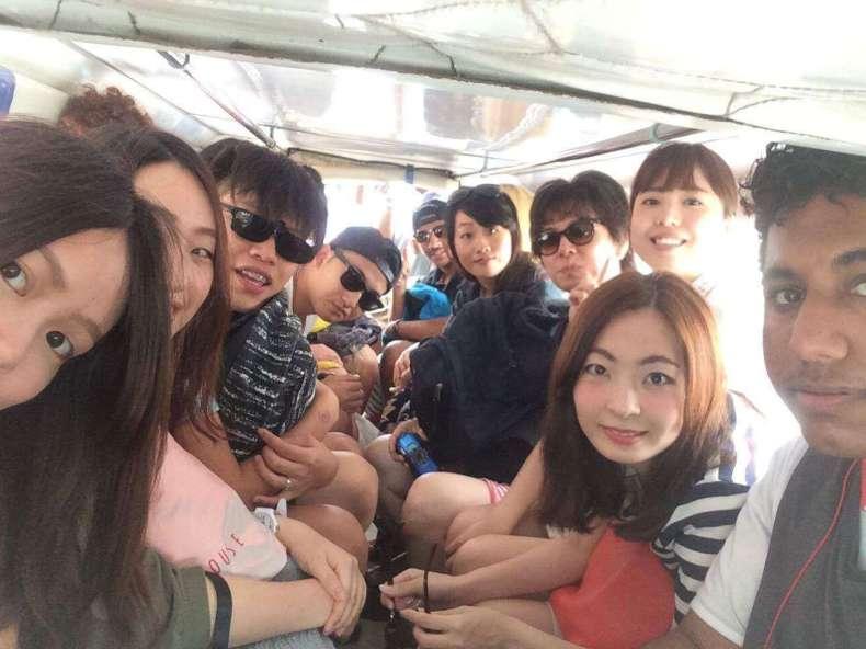 Cebu,自助旅行