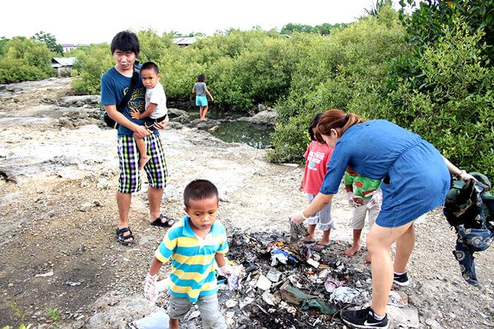 育幼院環境打掃