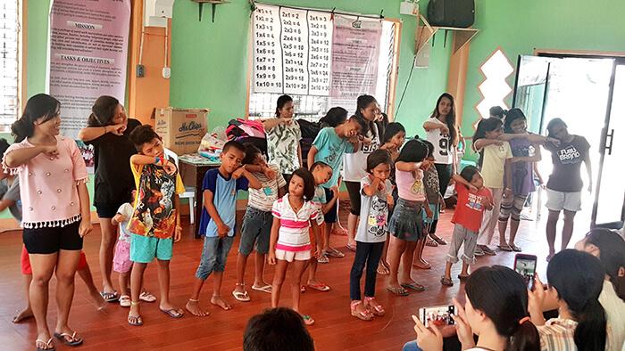 Children's Haven Orphanage
