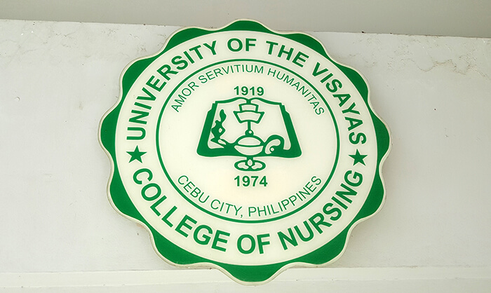 University of the visayas | college of nursing