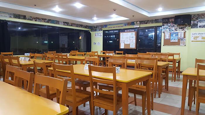 UV學生餐廳