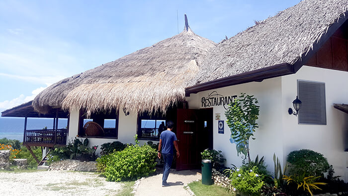 BBB Resort & Restaurant-奧斯陸附近的住宿,餐廳