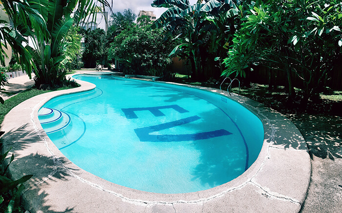EV-游泳池