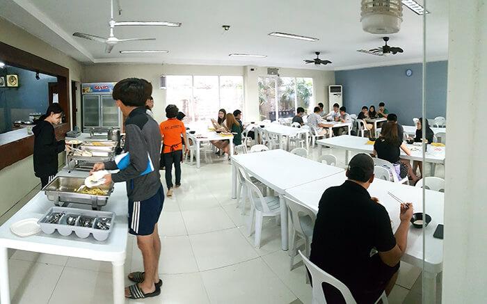 EV-學生餐廳