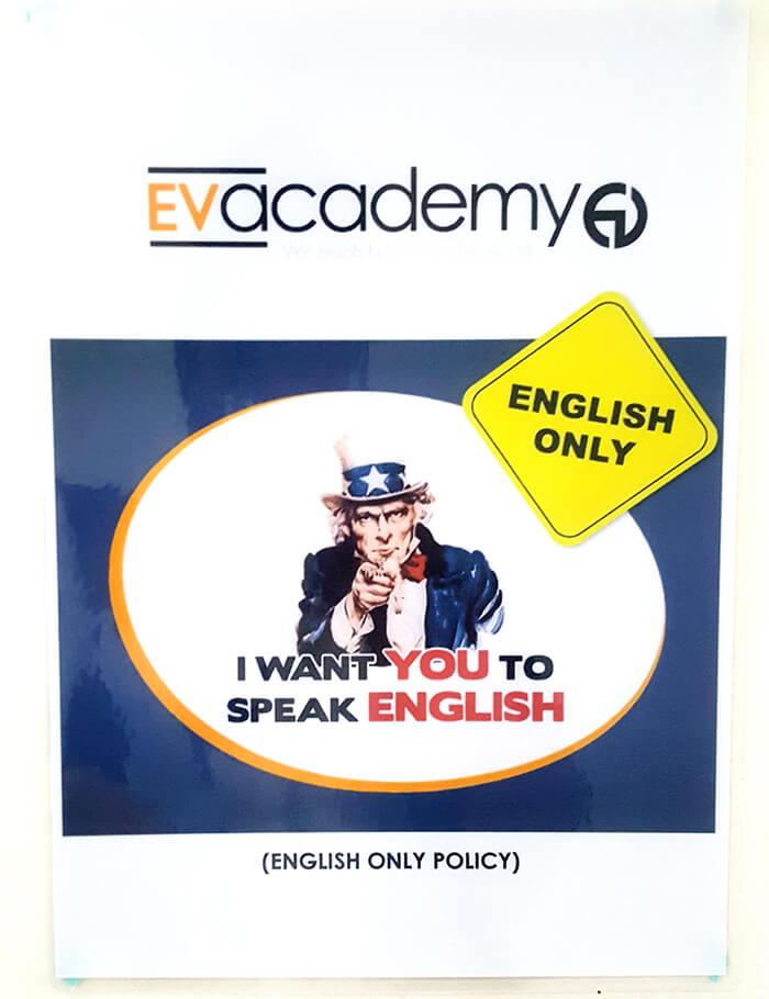 Ev-academy
