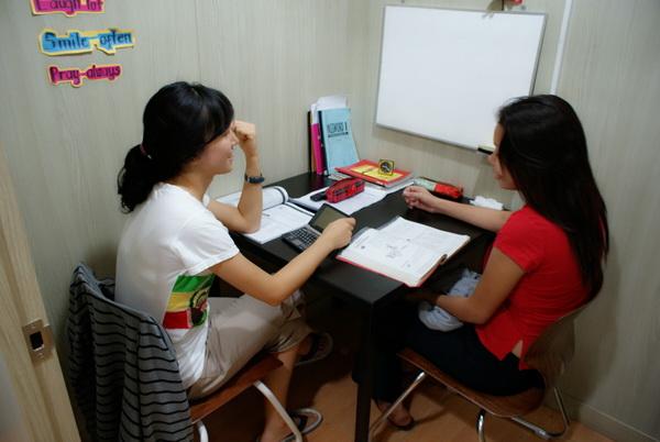 菲律賓遊學1對1教學特色
