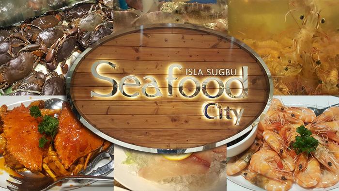 seafood city a1