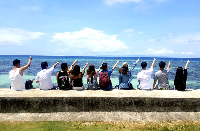 菲律賓邊學邊玩,海外遊學,菲律賓旅遊學習日記