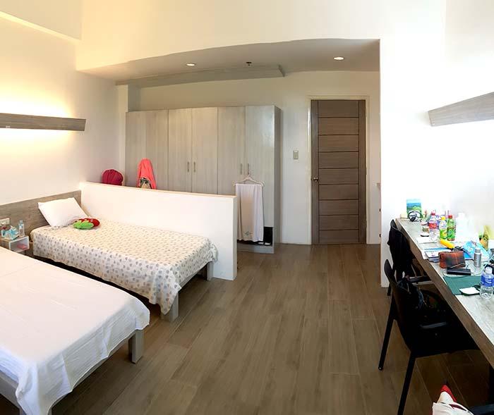 EV房間環境,如何,好嗎,一人房,二人房,三人房,四人房