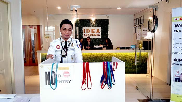 idea academia 語言學校, idea academia cebu