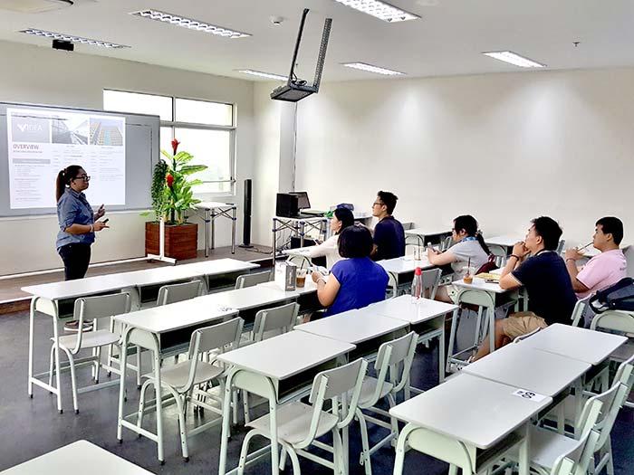 idea cebu評價, 菲律賓遊學生活