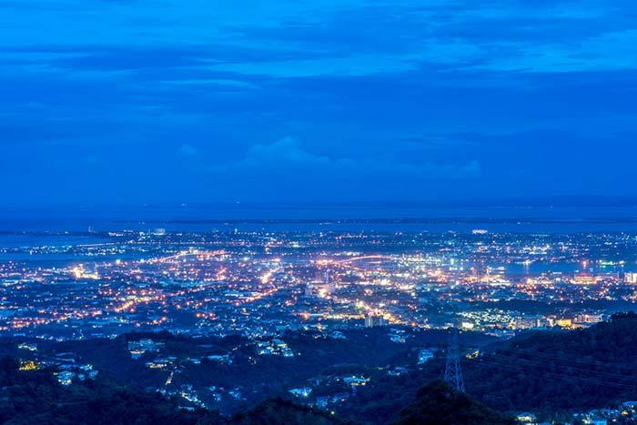 tops lookout cebu, 宿霧看夜景地點, 宿霧私房景點, 宿霧自由行, 宿霧攻略