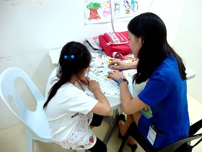 First Englsh評價, 親子課程, 小孩課程, 孩童學習