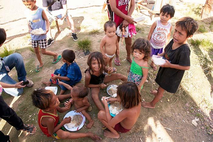海外志工, 國際志工, 菲律賓宿務, 志工活動