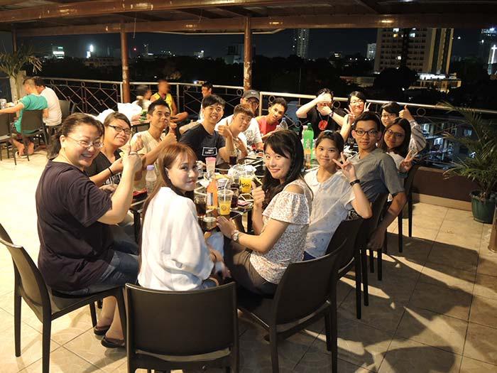 海外遊學交流, 菲律賓Winning, 宿霧語言學校推薦
