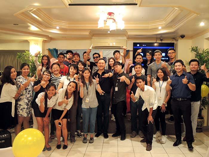 宿霧Winning English School 評價, 菲律賓英語留學, 自由風