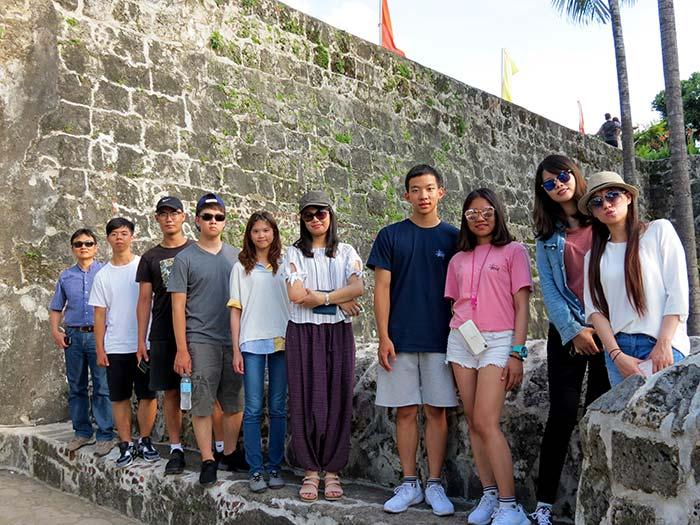 海外遊學推薦, 菲律賓留學