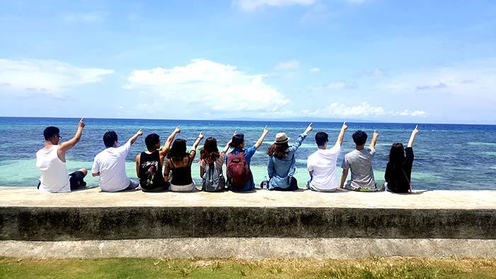 海外遊學英文, 個人遊學, 遊學團