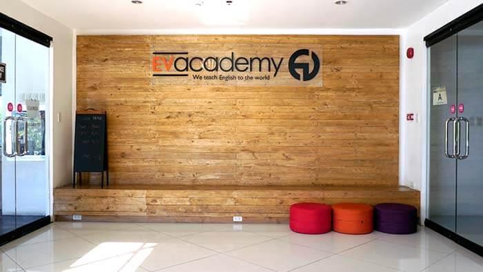EV academy評價, 新校區, 宿霧語言學校斯巴達, 半斯巴達