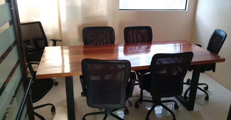宿霧辦公室座位租借, 會議室場地租借