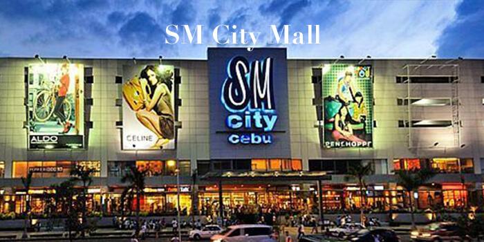 宿霧, SM City Mall, 宿霧市區百貨公司推薦