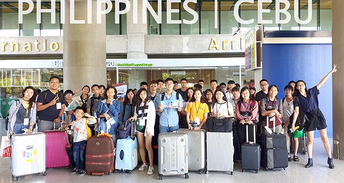 菲律賓宿霧遊學, 2019宿霧英文遊學團, 青少年, 小孩, 兒童, 高中