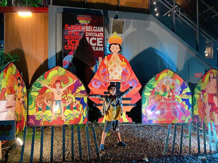 Cebu Tour, 宿霧市區觀光