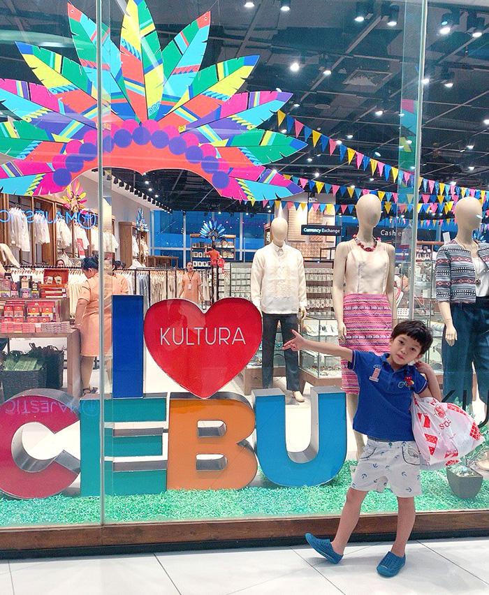 I Love Cebu, 海外親子旅遊生活