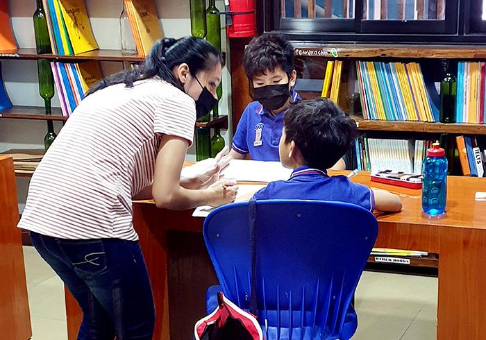 新生入學考試