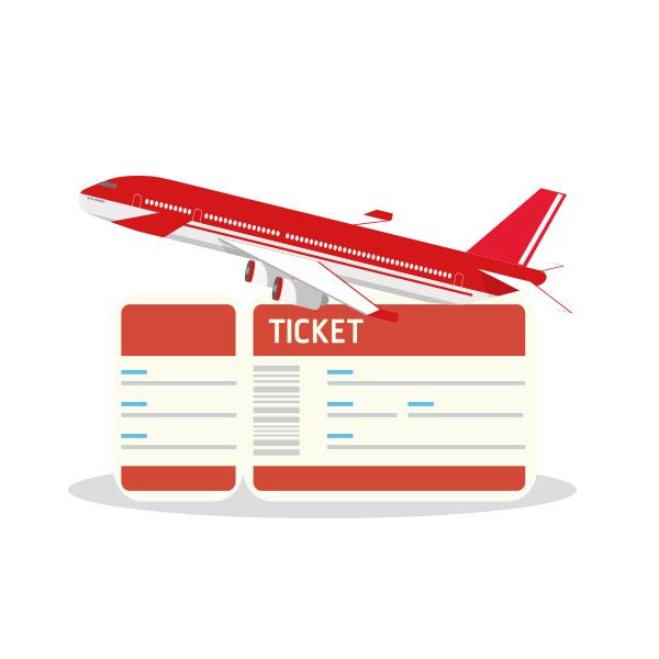 購買機票, 機票線上購買